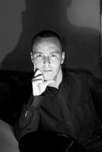 Marco Vallarino: scrittore, giornalista, game designer