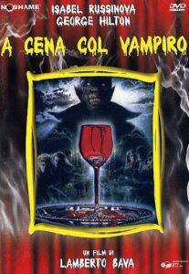 A cena col vampiro, il film