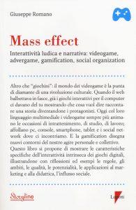Mass Effect, il libro di Giuseppe Romano sulla gamification