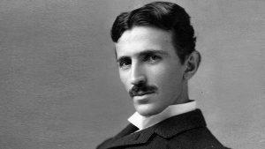 Nikolas Tesla è al centro della avventura testuale scritta dai ragazzi del Marconi