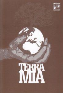 Terra mia, antologia di racconti brevi