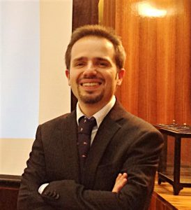 Andrea Cartotto, divulgatore e formatore informatico sanremese