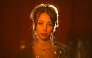 Giorgia Brusco nei panni della dolce Eleonora