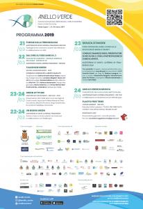 Anello Verde, festival della sostenibilità e dell'ambiente
