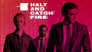 Halt and Catch Fire, serie tv