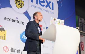 Tim Berners Lee a Campus Party