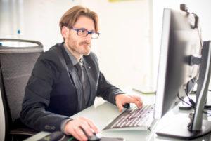 Davide Prevosto, esperto di SEO Audit