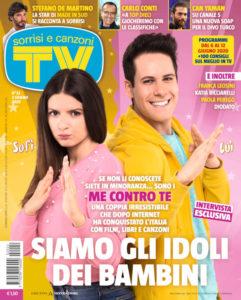 I Me contro Te su TV Sorrisi & Canzoni