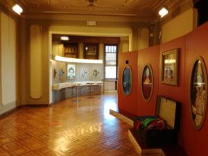 Villa Grock, museo del clown