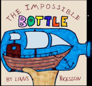 The Impossible Bottle, vincitore ex aequo della IF Comp 2020 con Tavern Crawler