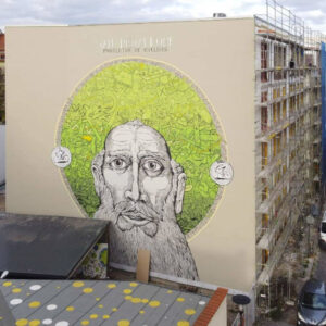 Fijodor Benzo, Dresda 2020: San Pedaleone