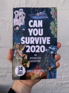 Can You Survive 2020